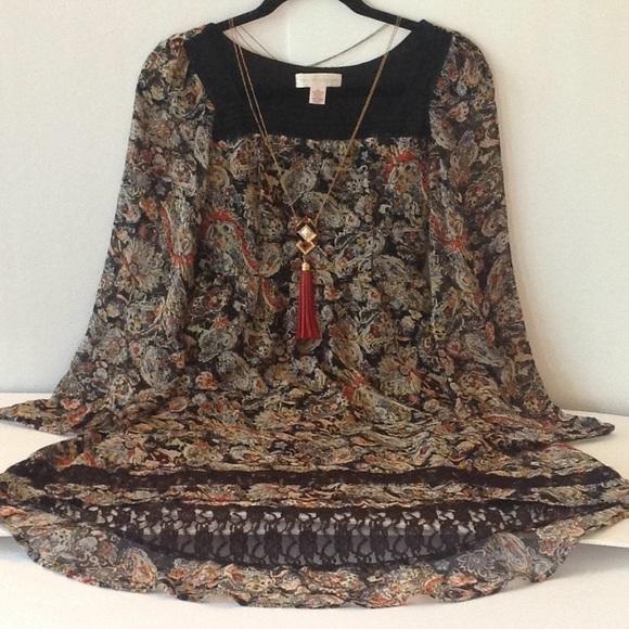 0345dd605eea Band of Gypsies Dresses & Skirts - 🍃🌹Band of Gypsies - 'Boho Chic